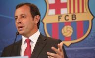 Eski Barcelona Başkanı Sandro Rosell 2 Yıl Sonra Beraat Etti