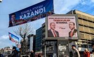 İstanbul'un Her Yerine O Afiş Astırıldı! Çok Konuşulacak...