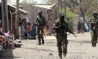 Nijerya#039;da Etnik Çatışma! 22 Ölü, 10 Yaralı