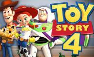 Oyuncak Hikayesi 4 Türkçe Dublaj Fragmanı- Toys Story 4 Fragman