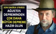 Son dakika Deprem uyarısı! Deprem tahmincisi Frank Hoogerbeets, Türkiye'yi bir kez daha uyardı!..