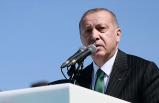 Cumhurbaşkanı Erdoğan: ''Biz geldik, Sultangazi'yi tüm altyapısıyla, tepeden tırnağa modern bir ilçe haline getirdik''