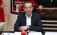 CHP'li Belediye Başkanı Özcan, ABD İstanbul Başkonsolosu Daria Darnell'in randevu talebini reddetti!