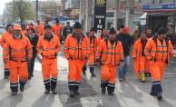 İŞKUR üzerinden 3000 TL maaşla KPSS şartsız belediye işçisi alınacak! Belediye işçisi personel alım başvuru şartları nedir?