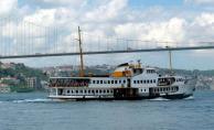 İstanbul'da vapurlar da 24 saat hizmet vermeye başlayacak!