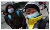 Komşu ülkede grip salgını! Yetkililer harekete geçti