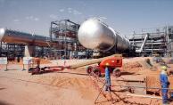 Suudi Arabistan'ın petrol şirketine saldırı düzenlendi!