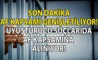 5 Yıl ceza indirimi yapılacak! Yeni infaz düzenlemesi ile af yasası genişletiliyor