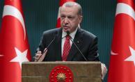 Cumhurbaşkanı Erdoğan'dan çok önemli ekonomi açıklamaları!