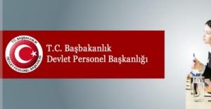 DPB'den Engelli Pozisyonlarına Başvuracak Adaylara İlişkin Duyuru Yayımlandı
