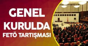 "Elitaş : ""FETÖ Konusunda Dezenfekte Olmuş Tek Parti AK Partidir"""