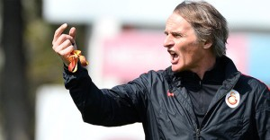 Galatasaray'ın Avrupa Kupalarına Katılma Hedefi