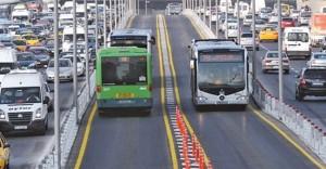 İstanbul'da Ücretsiz Ulaşım Ne Zamana Kadar Devam Edecek ?