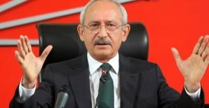 Kılıçdaroğlu: Barış İçin Yaşamak İstiyoruz