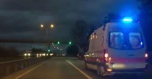 Kilis'te Gerçekleşen Kazada 2 Asker Yaralandı