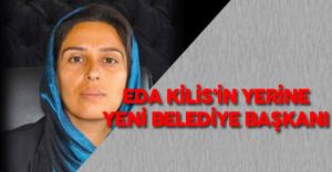 Siirt Eruh'ta Belediye Başkanı Seçimi Yapıldı