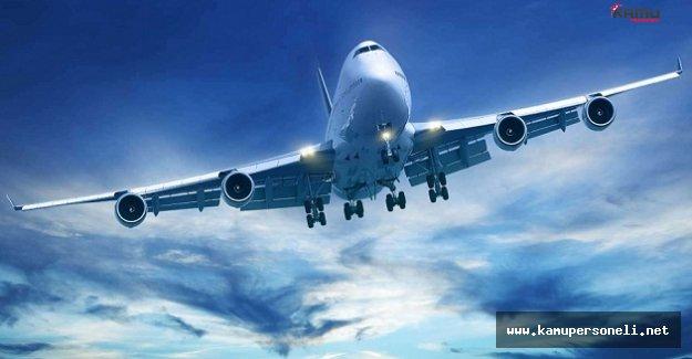 Ticari Hava Taşıma İşletmeleri Yönetmeliği'nde Değişiklik Yapıldı