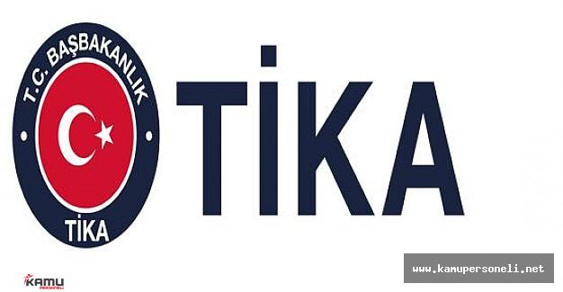 TİKA ve Türk Emniyeti İş Birliği