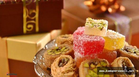 TOBB ve TÜRMOB'dan Ramazan Bayramı Mesajları