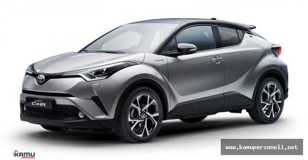 Toyota'dan Haziran Kampanyası ! 6 Bin Liraya Varan İndirimler