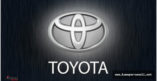 toyota resource of the firm