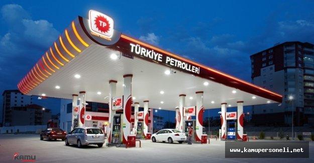 TP Petrol Dağıtım AŞ Özelleşiyor