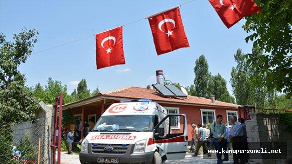 Trabzon'daki Terör Saldırısında Bir Polis Memuru Şehit Düştü