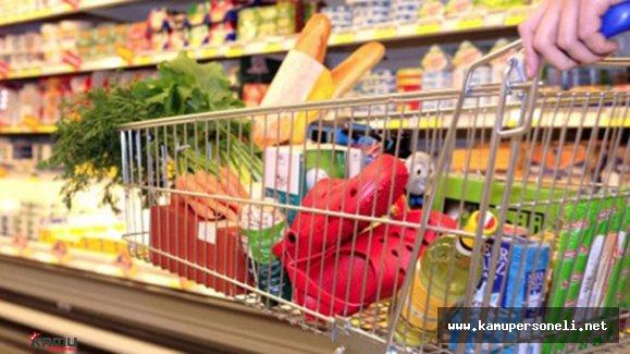 Tüketiciye Güven Artıyor