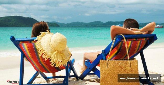 Turistlerin Tatil Alışkanlıkları Yeniden Şekilleniyor