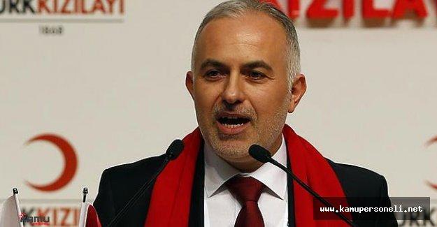 Türk Kızılayı Filistinli'leri Ramazan Ayında Unutmadı