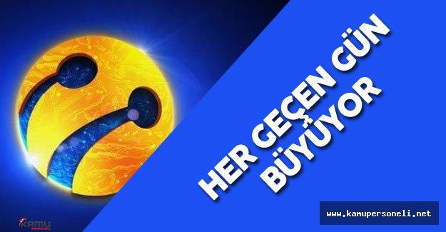 Turkcell Finansman Her Geçen Gün Büyüyor