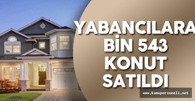 Türkiye'de Haziran Ayında 106 Bin Konut Satıldı