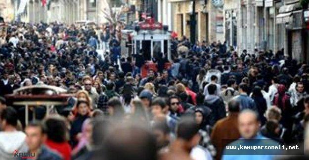 Türkiye'de Ki İşsizlik Sayısı Bir Çok Ülkenin Nüfusunu Geçti