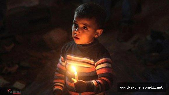 Türkiye'den Gazzeli Çocuklara Bayramlık
