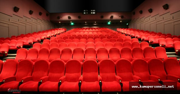 Türkiye'nin Sinema ve Tiyatro İstatistikleri Açıklandı