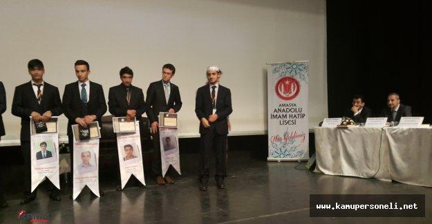 Türkiye'nin Yeni Genç Bilallar'i Belirlendi