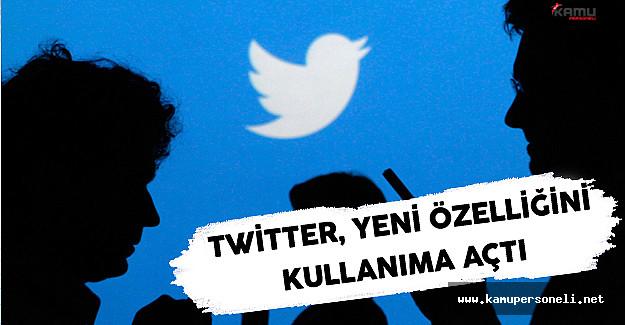 Twitter'dan Yepyeni Bir Özellik Daha! 360 Derece Canlı Yayın Özelliği Kullanıma Açıldı