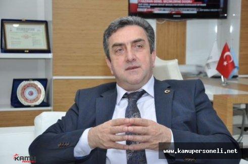 Üçüncü Havalimanı Hakkında DHMİ Genel Müdüründen Açıklama