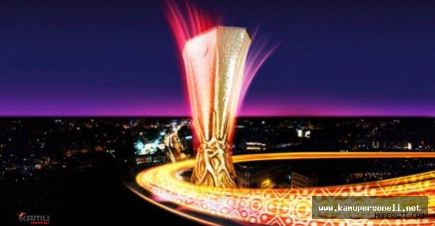 UEFA Avrupa Ligi Final Maçı Ne Zaman? Saat Kaçta? Nerede Oynanacak?