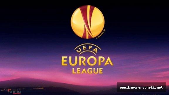 UEFA Avrupa Ligi İkinci Ön Eleme Kuraları Çekildi