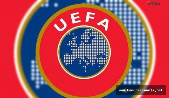 UEFA'dan Ilgaz ve Özçiğdem'e Görev