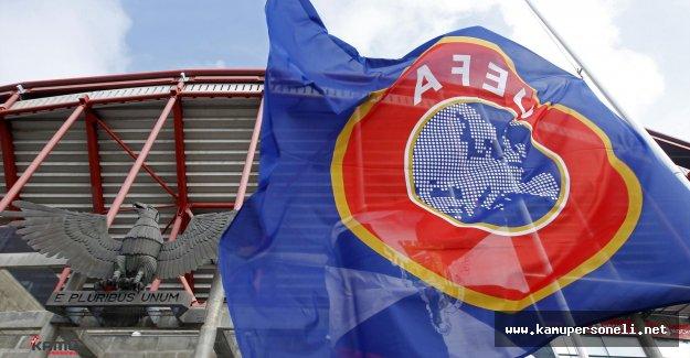 UEFA'dan İstanbul Saldırısı Hakkında Anlamlı Karar