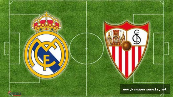 UEFA Süper Kupa Yarın Sahibini Buluyor