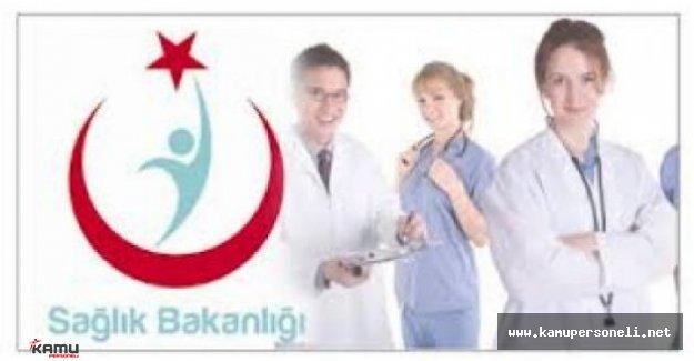 Uluslararası Sağlık Personeli İstihdamı e-Bülteni Yayımlandı