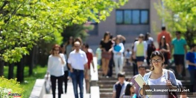 Üniversite Tercihleri 29 Temmuz'da Başlıyor ( Tercihler ve Kapatılan Üniversiteler Hakkında Tüm Detaylar )