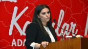 Çalışma Bakanı Sarıeroğlu Kadına Şiddeti Kınadı
