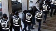 TSK'ya 'mahrem imamlık' İddiasıyla 125 Yakalama Kararı