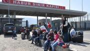 Habur Sınır Kapısı Kapatıldı Mı? Bakan Tüfenkci'den Flaş Açıklama