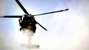 Son Dakika: Niğde'de Helikopter Düştü ! Şehit ve Yaralı Var