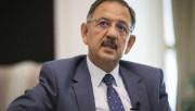 Çevre Bakanı Özhaseki: Türkiye'de 7.5 Milyon Riskli Yapı Var!